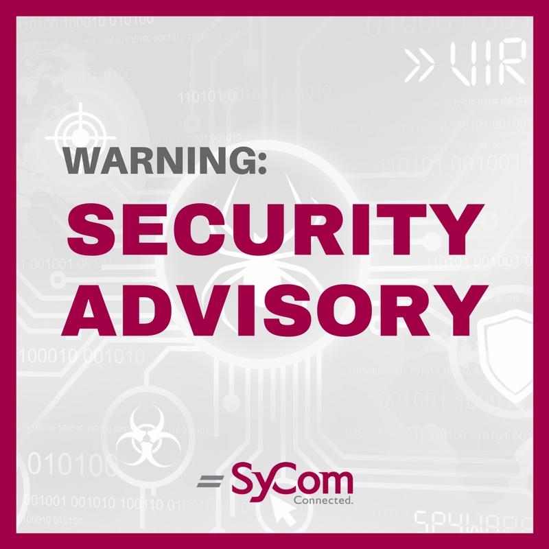 Security Advisory 2 2 19 - Redspy365